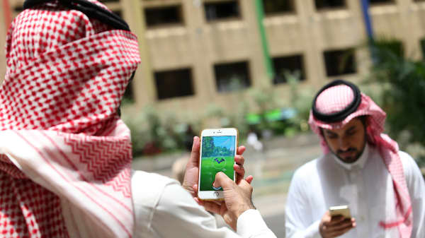 A Fatwa against Pokemon Go?