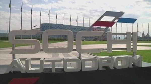 Russian Olympic team awaits IOC ruling