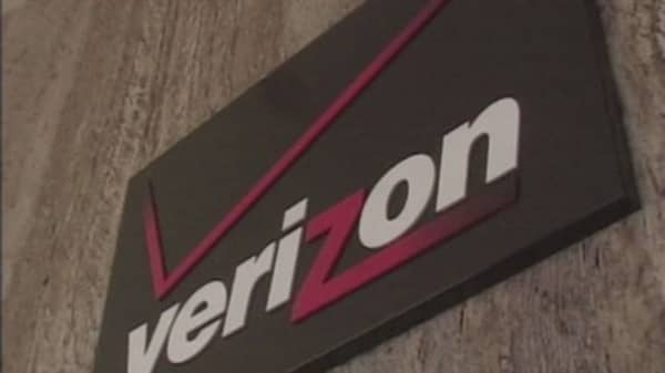 Verizon now front-runner in Yahoo auction