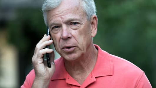 Lowell McAdam, CEO, Verizon Communications