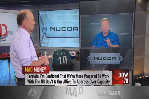 Nucor Partners With Jfe To Take On Mexicos Booming Automobile Industry