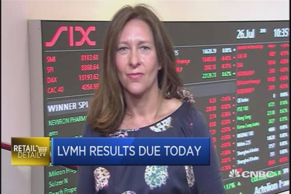 What's in store for LVMH?