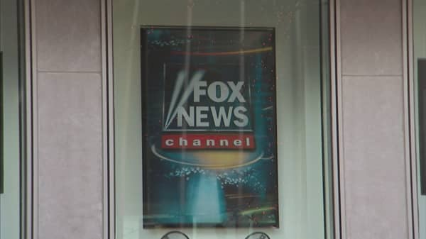 Fox news axes two more executives