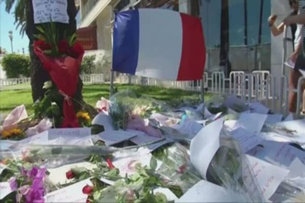 French priest killed in hostage situation