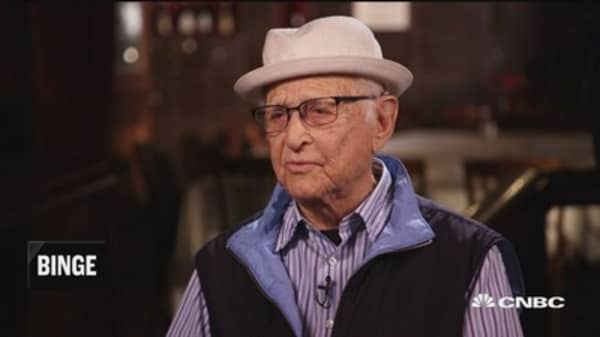 Happy 94th birthday Norman Lear