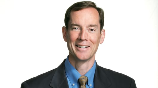 Donal L. Mulligan executive Vice President and CFO General Mills