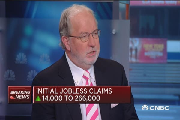 Dennis Gartman: Forget oil and stock link