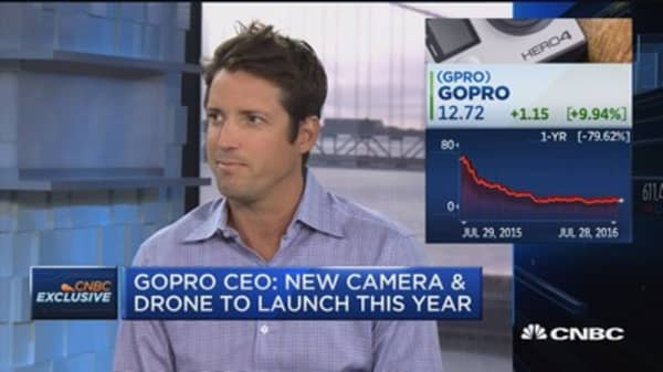 What's next for GoPro?