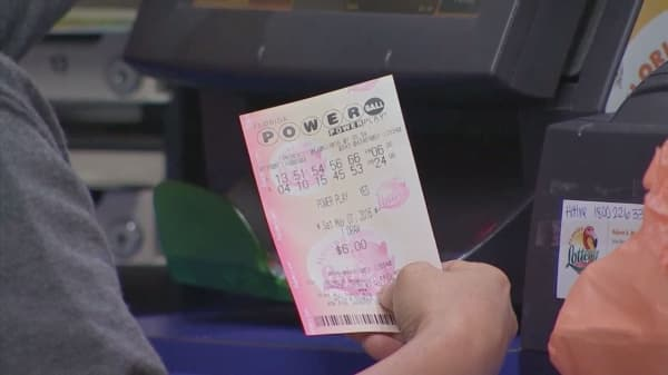 Powerball jackpot swells to $478M