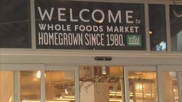 Whole Foods not the 'world's healthiest grocery store'