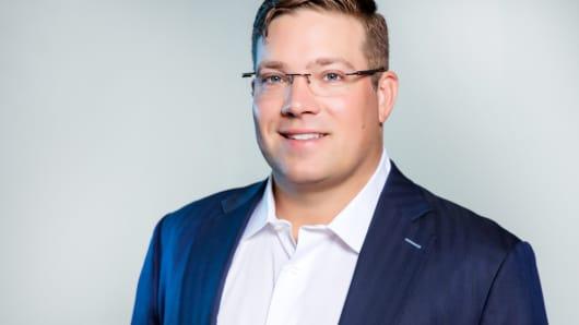 Clint Jones, CEO of GoHealth