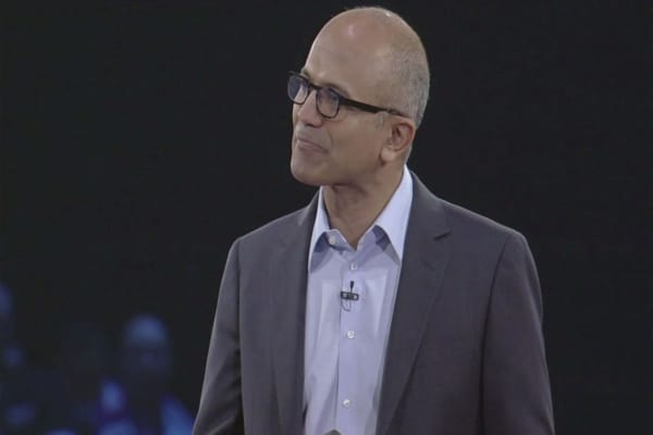 Microsoft announces more job cuts