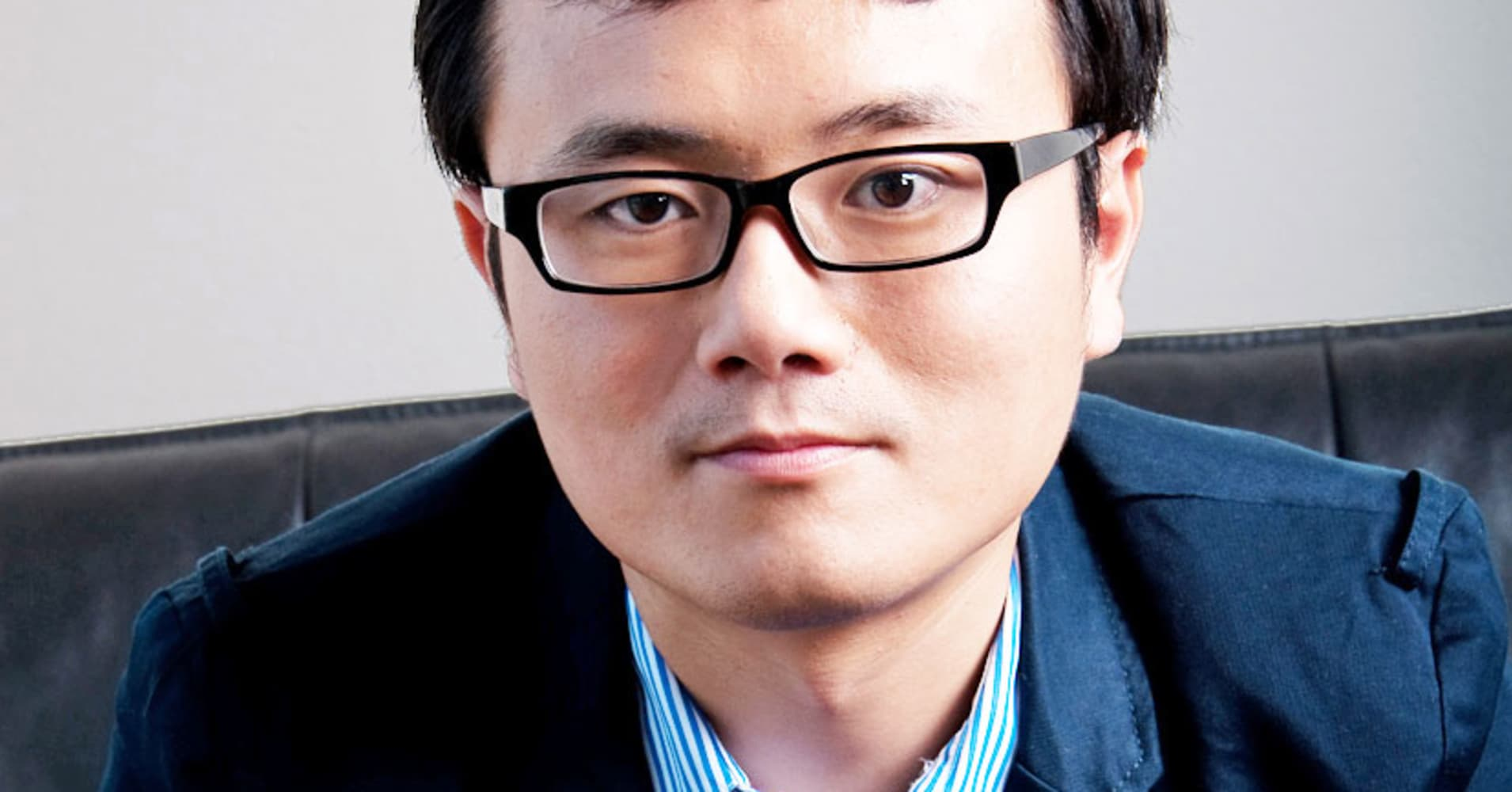 Harrison Tang, CEO and co-founder of Spokeo.