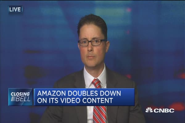Analyst: Amazon instant video retains members