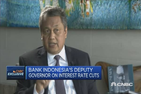 Bank Indonesia PKG