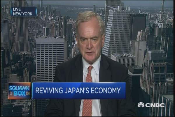 Abe Stimulus