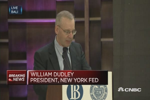 Fed Dudley