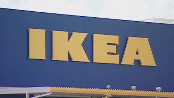IKEA turns down working with Kanye West
