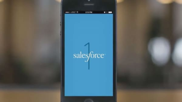 Salesforce.com strikes a deal with Quip for $582M