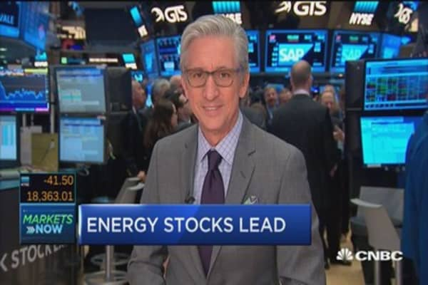 Pisani: Energy in the green