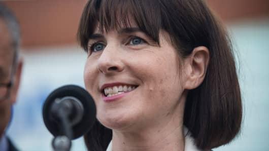 Amy Dacey