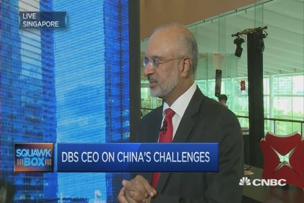 DBS Asia