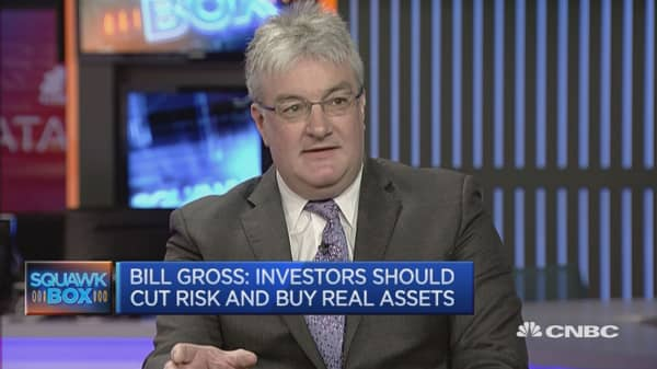 It's a really difficult market right now: Expert