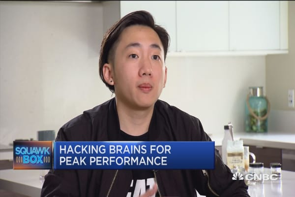 Hacking brains for peak performance