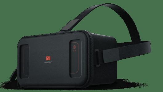 Xiaomi's Mi VR play headset.