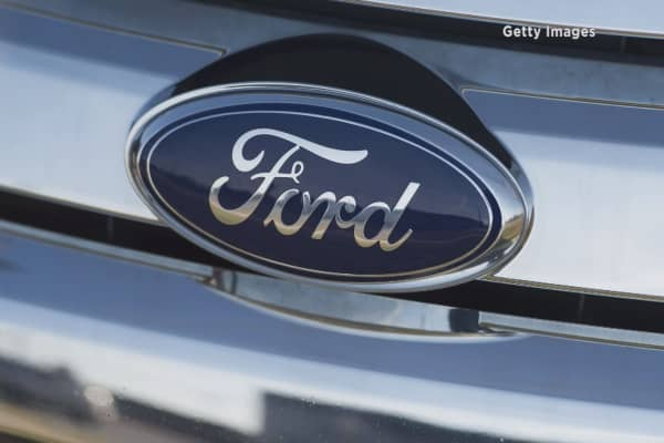 Ford recalls nearly 830K vehicles over faulty door latches