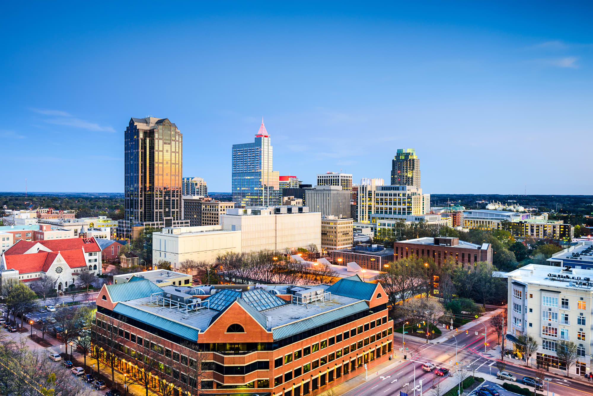 The Top 25 Cities Offering Jobs And Affordable Housing