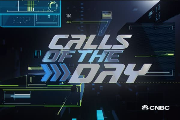Call of the day: Scotts Miracle-Gro & Celgene