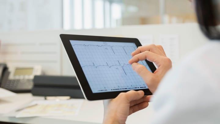 Digital medical information