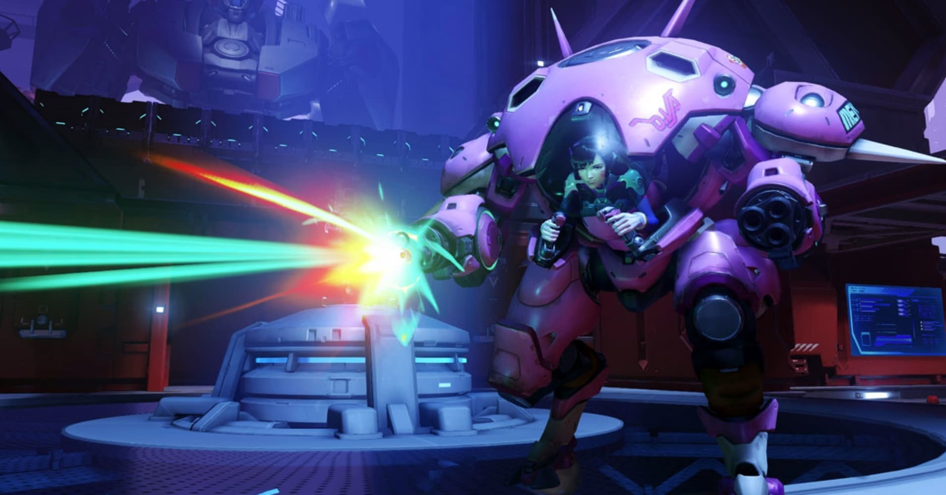 Analyst downgrades Activision on risk Overwatch esports will disappoint