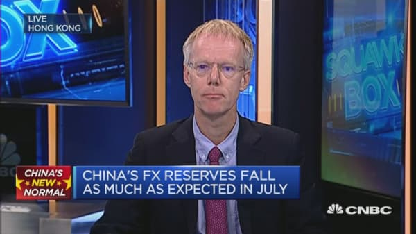 A Chinese slowdown may be about to arise: Expert