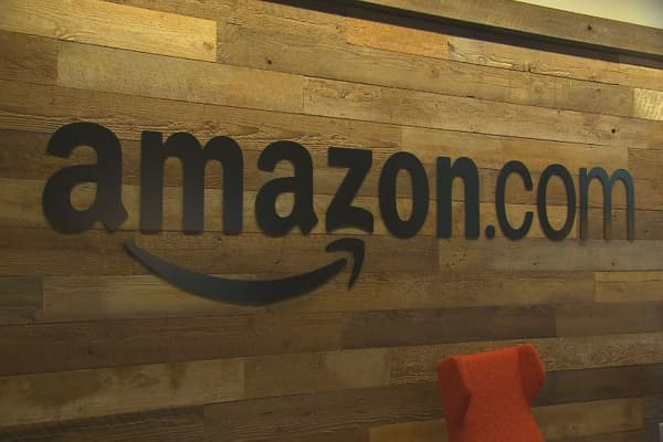 Amazon Japan raided by antitrust regulators