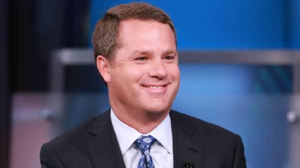 Doug McMillon, CEO of Wal-Mart.