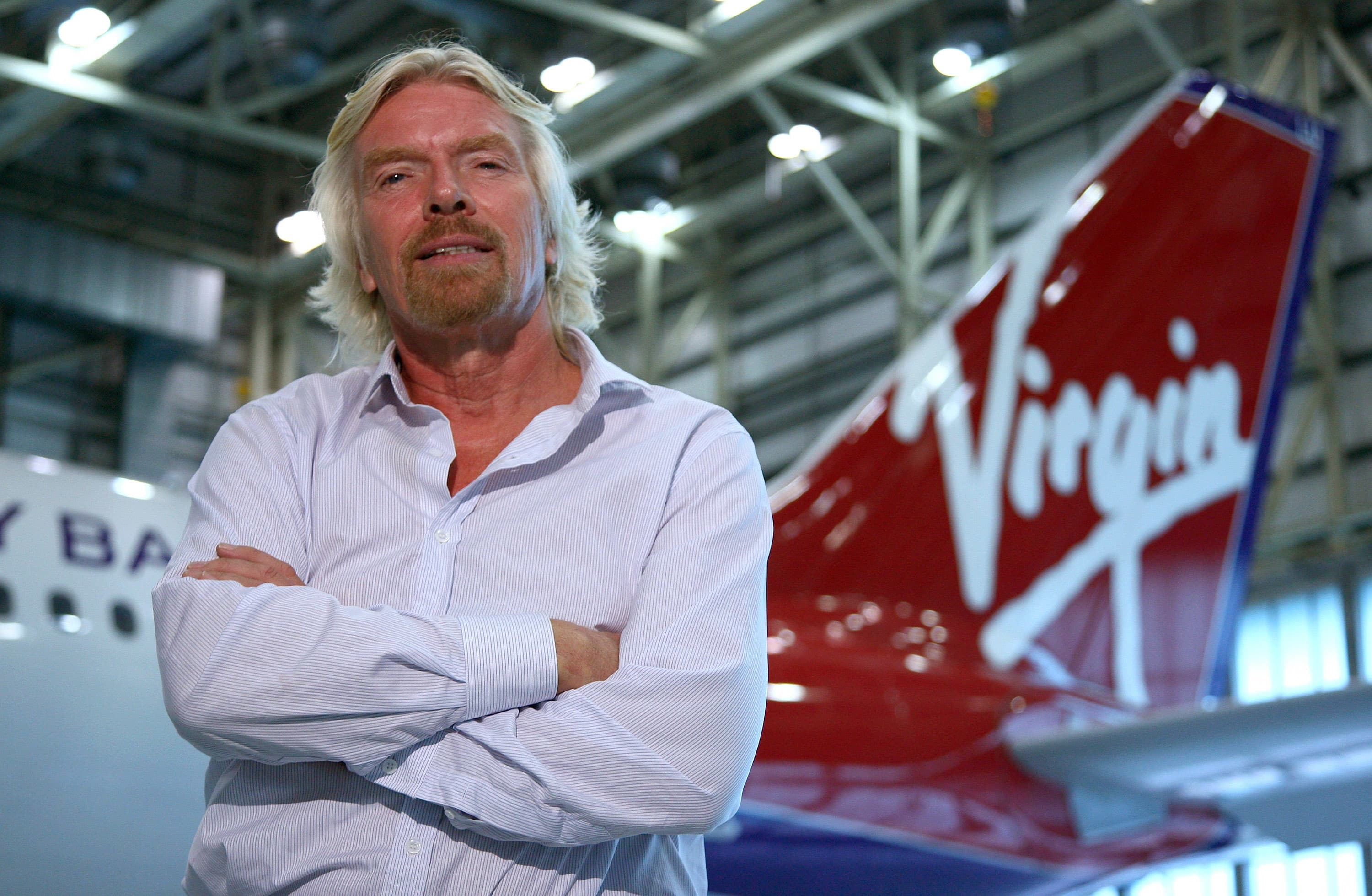 richard branson and level 5 leadership Richard branson is a leader that seeks opinions and views from other people that are working around him his core value is always to listen what other he demonstrates this leadership style by carrying a pocket book for times when he hears something interesting from people he interacts with on any level.