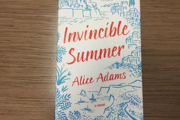"""""""Invincible Summer"""" by Alice Adams"""