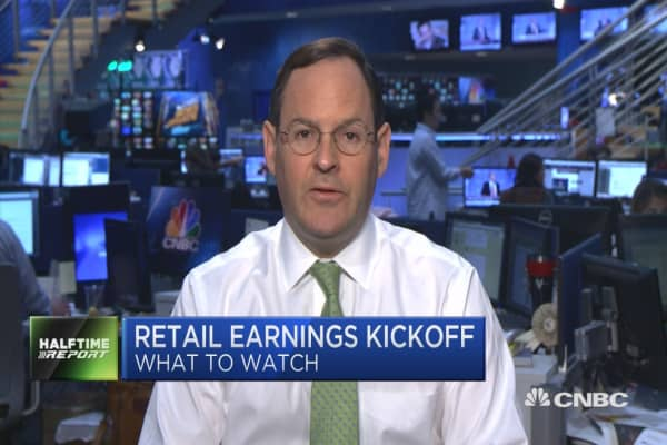 Retail earnings kickoff: what to watch