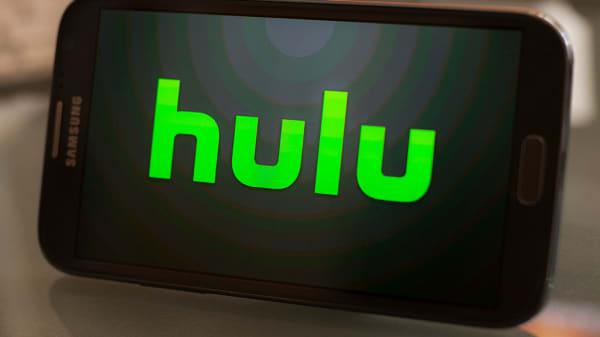 Hulu streaming