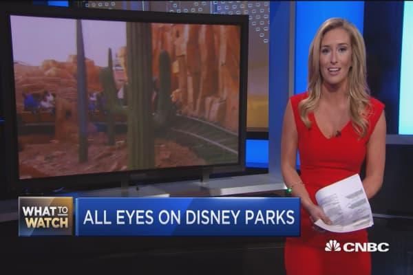 Three things to watch in Disney's earnings
