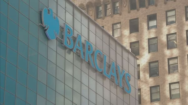 Barclays reaches $100M US Libor settlement