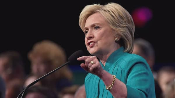Two Benghazi parents sue Hillary Clinton for wrongful death