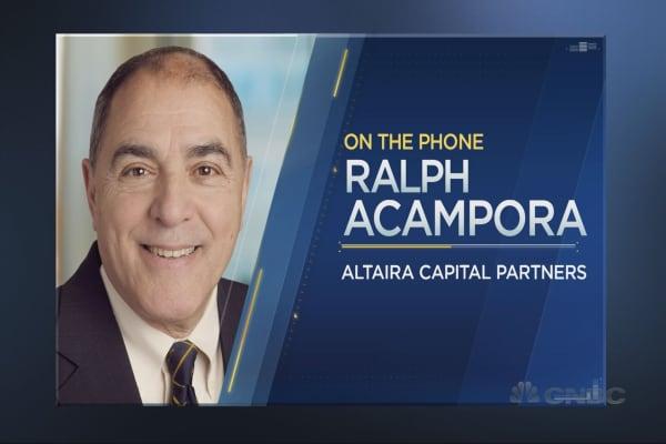 Acampora's bull case for stocks