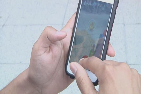 Pokemon Go users can sell accounts for big bucks
