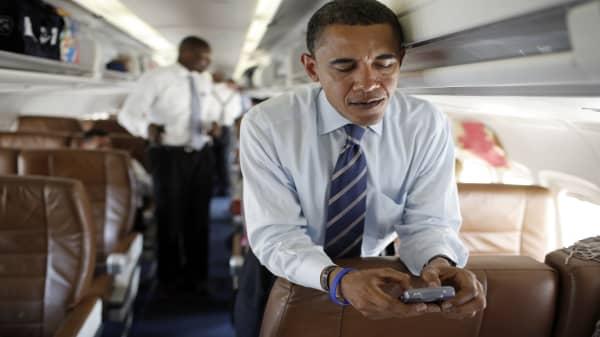 The Obama Bot