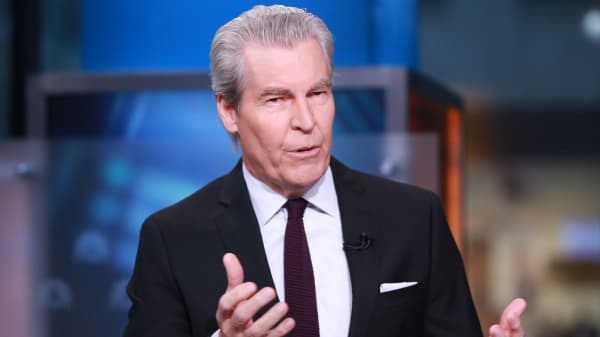 Terry Lundgren, CEO of Macy's
