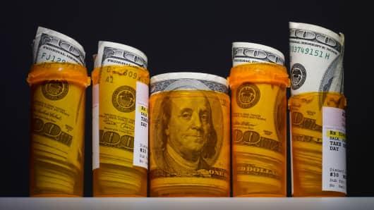 Medicine and cost