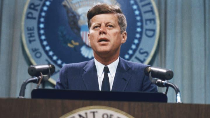 Top 10 richest U S  presidents